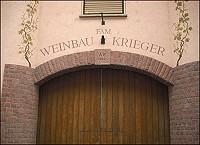 Fremdenzimmer Bernhard Krieger